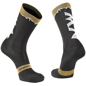 Northwave Clan Socks black/caramel